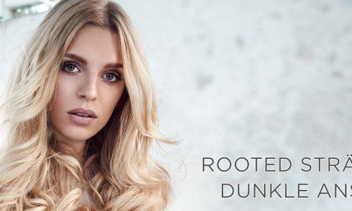 Rooted – novi odtenki